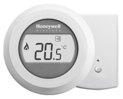 The Round OpenTherm wireless